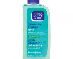 Clean&Clear Derinlemesine Temizleyici Losyon 200 Kullananlar