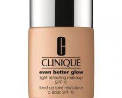 Clinique Even Better Glow Makeup Kullananlar