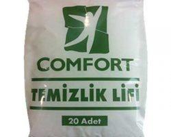 Comfort Temizlik Lifi Kullananlar