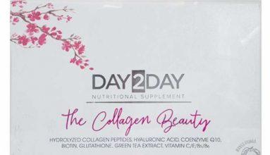 Day2Day Kollajen Peptitleri ve Vitamin Kompleks İçeren Takviye Edici Gıda Kullananlar