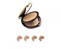 Deborah Newskin Compact Foundation With Kullananlar