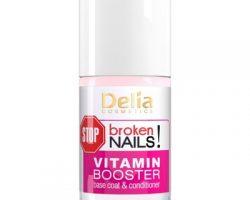 Delia Stop Broken Nails Vitamin Kullananlar