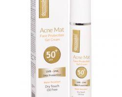 Dermoskin Acne Mat Face Protection Kullananlar