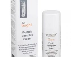Dermoskin Be Bright Peptit Kompleks Kullananlar