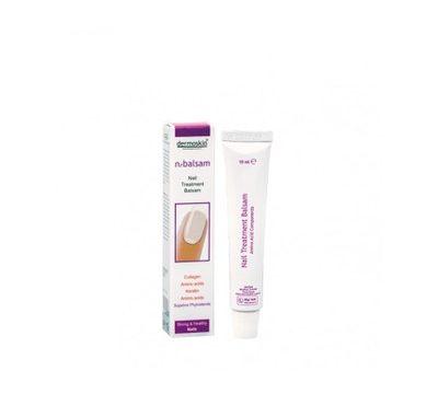 Dermoskin N-Balsam Cream Tırnak Ve Kullananlar
