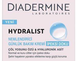 Diadermine Hydralist Nemlendirici Günlük Bakım Kullananlar