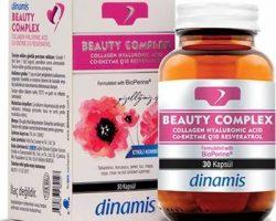Dinamis Beauty Complex 30 Kapsül Kullananlar