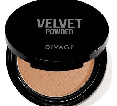 Divage Compact Powder Velvet 5202 Kullananlar