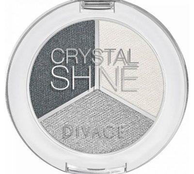 Divage Eye Shadow Crystal Shine Kullananlar