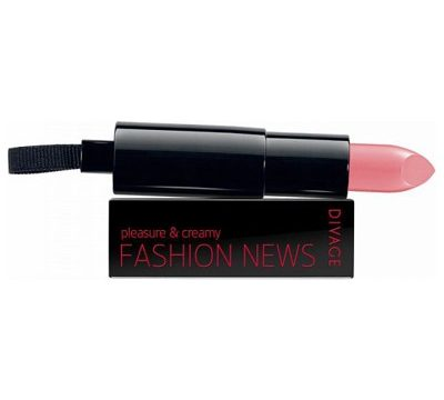 Divage Lipstick Fashion News 04 Kullananlar