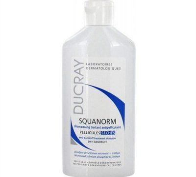 DUCRAY Squanorm Sec Şampuan 200 Kullananlar