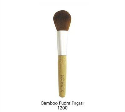 Ecotools Bamboo Pudra Fırçası 1200 Kullananlar