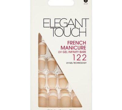 Elegant Touch Takma Tırnak 122 Kullananlar