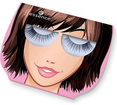 Essence Beauty Takma Kirpik 9450001 Kullananlar