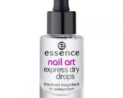 Essence Express Kurutucu Damla 9452700 Kullananlar