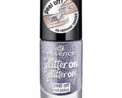 Essence Glitter On Glitter Off Kullananlar