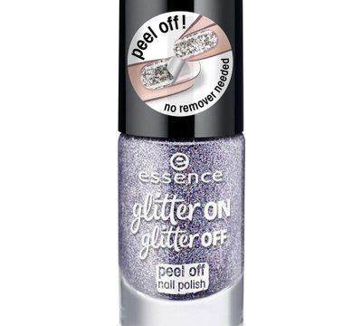 Essence Glitter On Glitter Off Kullananlar