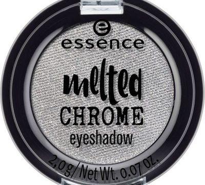 Essence Melted Chrome Eyeshadow – Kullananlar