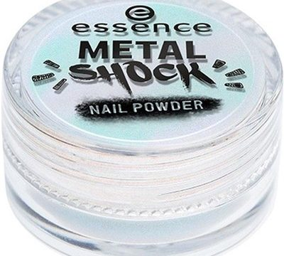 Essence Metal Shock Naıl Powder Kullananlar