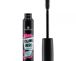 Essence Volume Hero Mascara – Kullananlar