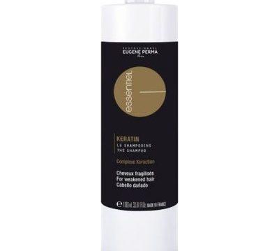 Eugene Perma Essentıel Keratine Shampoo Kullananlar