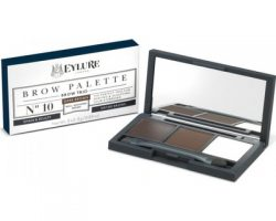 Eylure Brow Palette Dark Brown Kullananlar