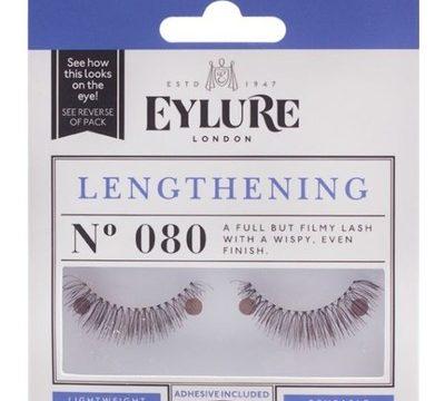Eylure Lengthening N. 080 Takma Kullananlar