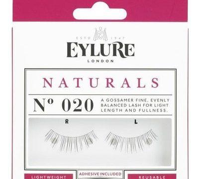 Eylure Naturals Takma Kirpik 020 Kullananlar