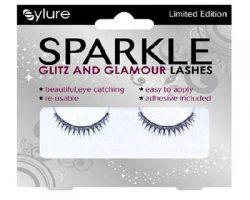 Eylure Sparkle Lashes 6006026 Kullananlar