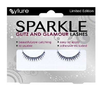 Eylure Sparkle Lashes 6006026 Kullananlar
