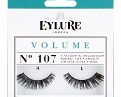 Eylure Volume 107 Lashes Kullananlar