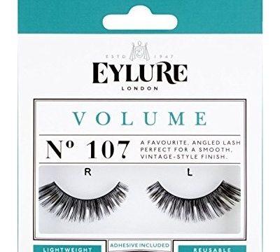 Eylure Volume 107 Lashes Kullananlar