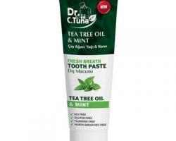 Farmasi Dr.c.tuna Çay Ağacı ve Kullananlar