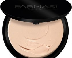 Farmasi Make Up Flawless Touch Kullananlar