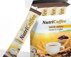 Farmasi Nutriplus NUTRICOFFEE-9700791 Kullananlar