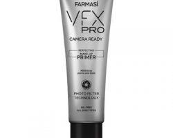 Farmasi Vfx Pro Camrea Ready Kullananlar