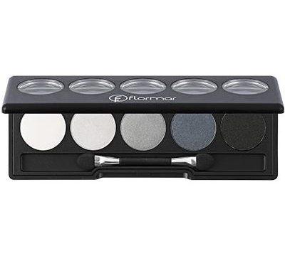 Flormar Color Palette Eye Shadow Kullananlar