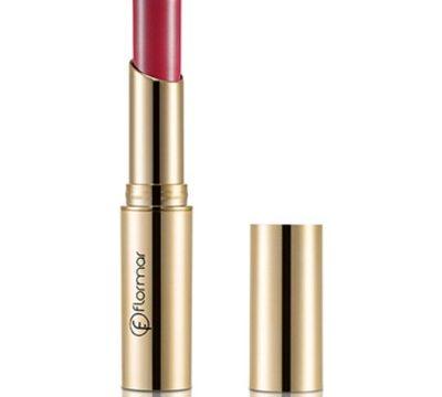 Flormar Deluxe Cashmere Lipstick Stylo Kullananlar