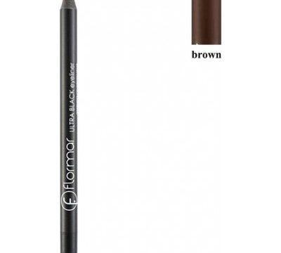 Flormar Great Look Ultra Brown Kullananlar