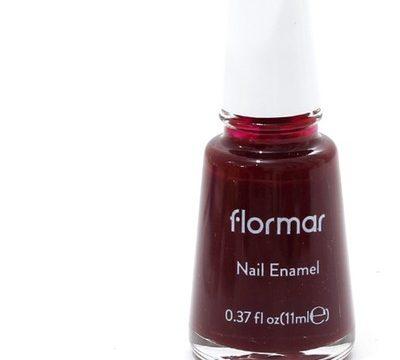 Flormar Nail Enamel 385 Red Kullananlar