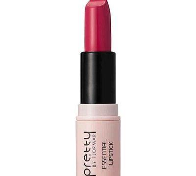 Flormar Pretty Essantial Lipstick – Kullananlar