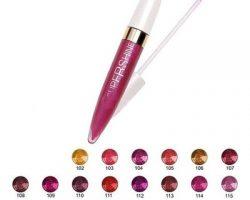 Flormar Supershine Lip Gloss 106 Kullananlar