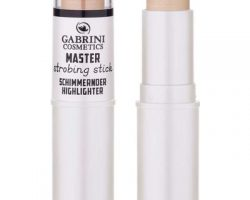 Gabrini Master Stick Highlighter 02 Kullananlar