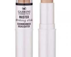 Gabrini Master Stick Highlighter 03 Kullananlar