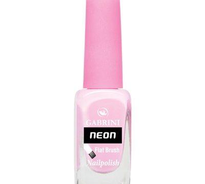 Gabrini Neon Nail Polish N17 Kullananlar