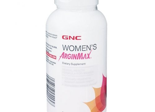 GNC Womens Arginmax 90 Tablet Kullananlar