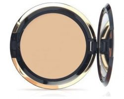 Golden Rose Compact Foundation With Kullananlar