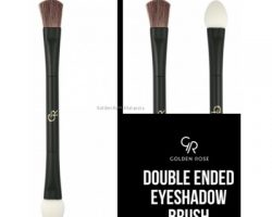 Golden Rose Double Ended Eyeshadow Kullananlar