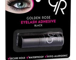 Golden Rose Eyelash Adhesive Black Kullananlar