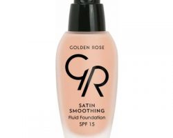 Golden Rose Fluid Foundation 25 Kullananlar